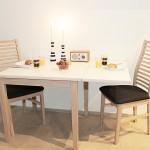 Oslo stol
